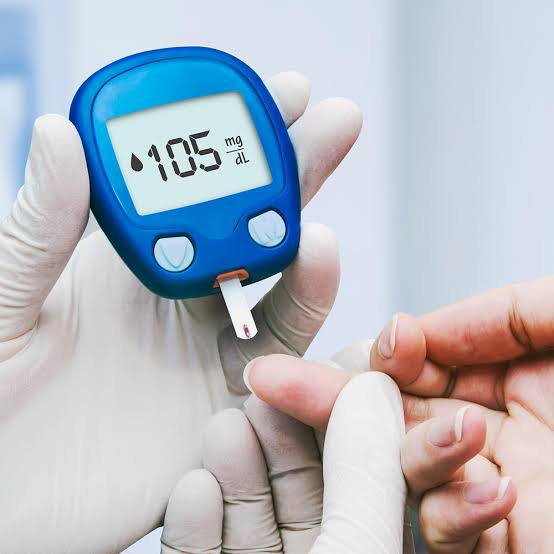 تشخيص مرض السكر