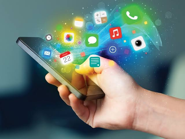 تطبيق الموبايل من أسرع طرق الربح من الانترنت