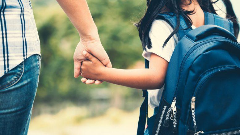 توفر الأسرة أقوى معاني الشعور بالأمان