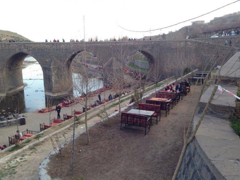 السياحية في ديار بكر