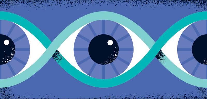 جوز البقان يعزز صحة العين