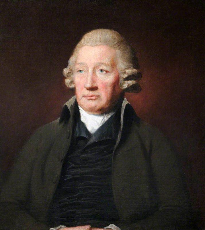 جون ويلكنسون