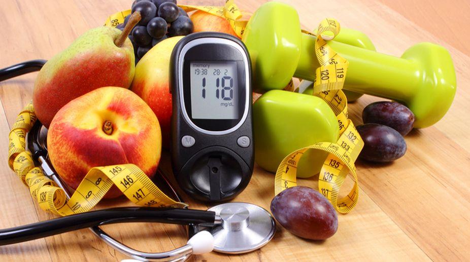 حافظ على توازن السكر في الدم