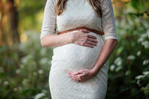 الآلام اثناء فتره الحمل