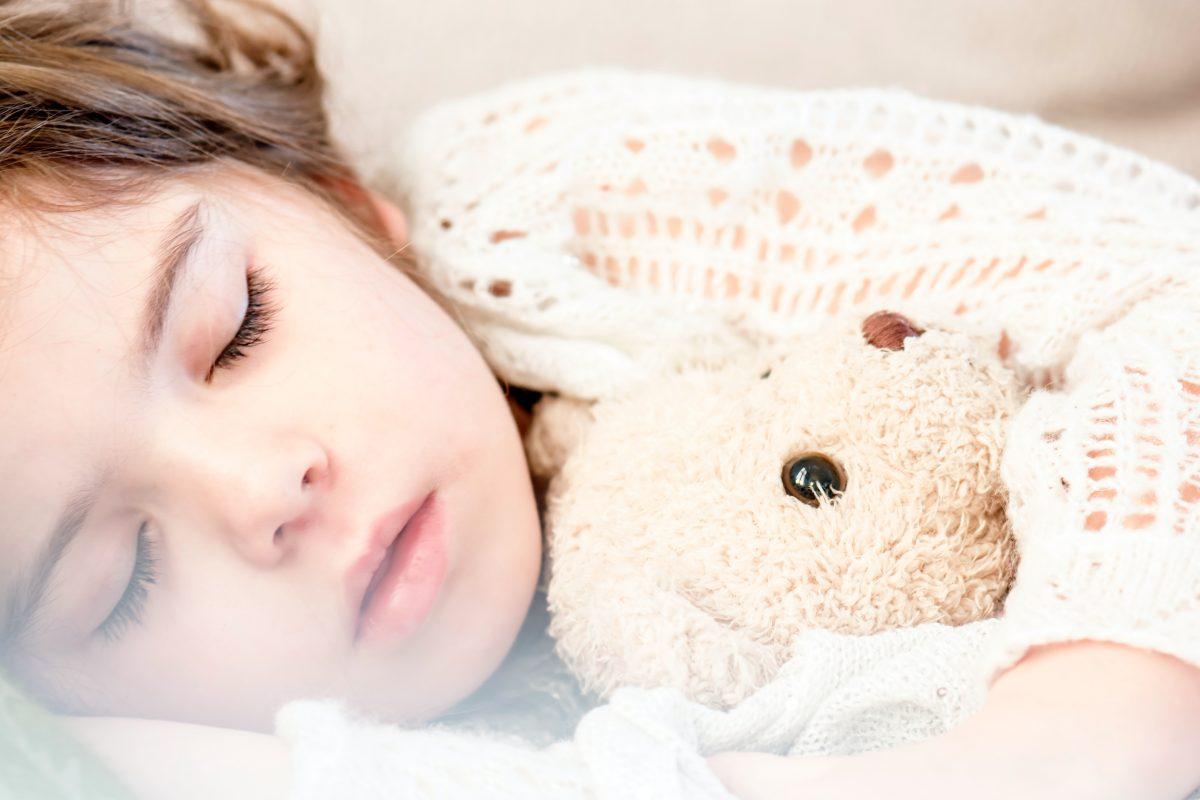 حدوتة قبل النوم