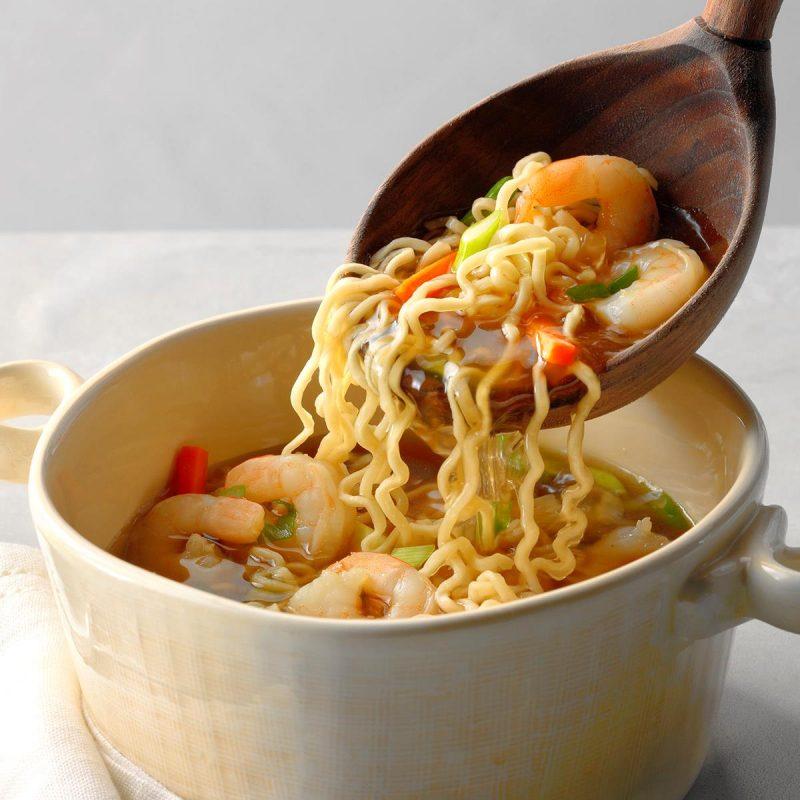 حساء السمك الصيني