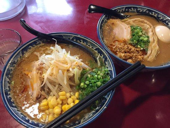 حساء مانشو الصيني من أشهر أنواع الحساء الصيني
