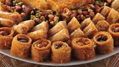 Photo of ٨ من أشهر حلويات رمضان اللذيذة
