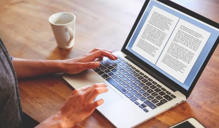 ٩ خطوات سهلة لضمان كتابة المحتوى المثالي