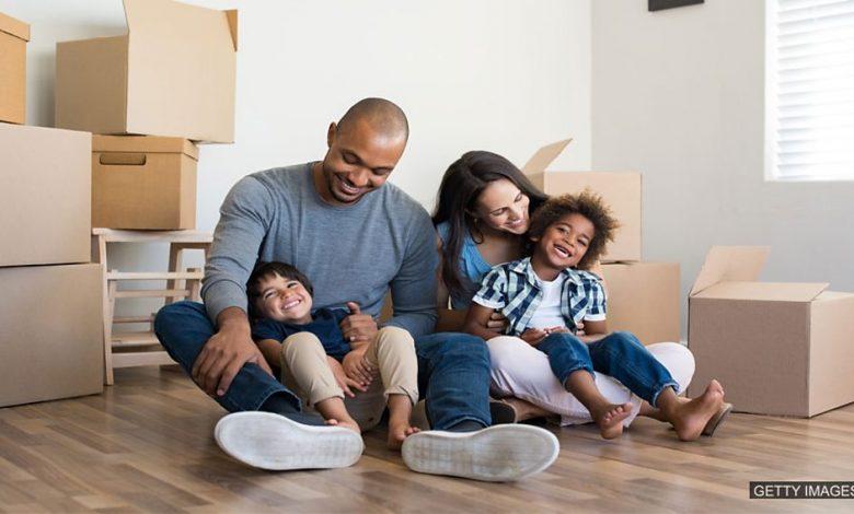دور الأسرة في توفير الأمان والحماية للأبناء