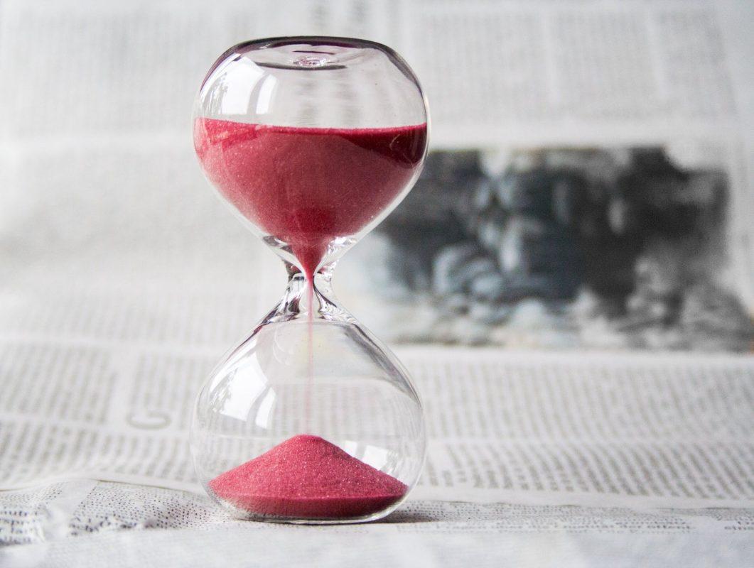 إستغلال الوقت