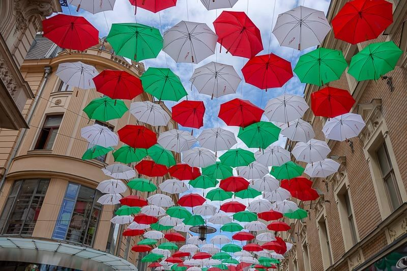 شارع بورنو - جمهورية التشيك