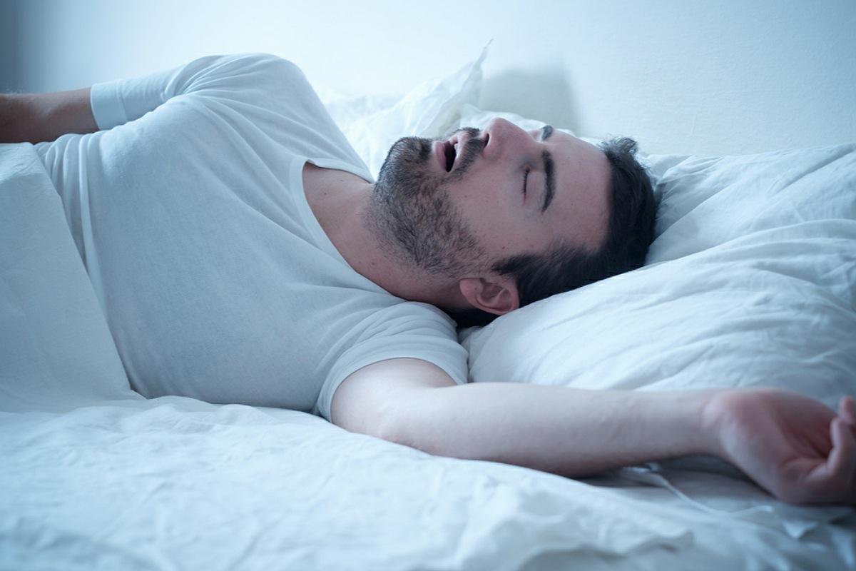للحفاظ علي صحة القلب : احصل على قسط كافي من النوم