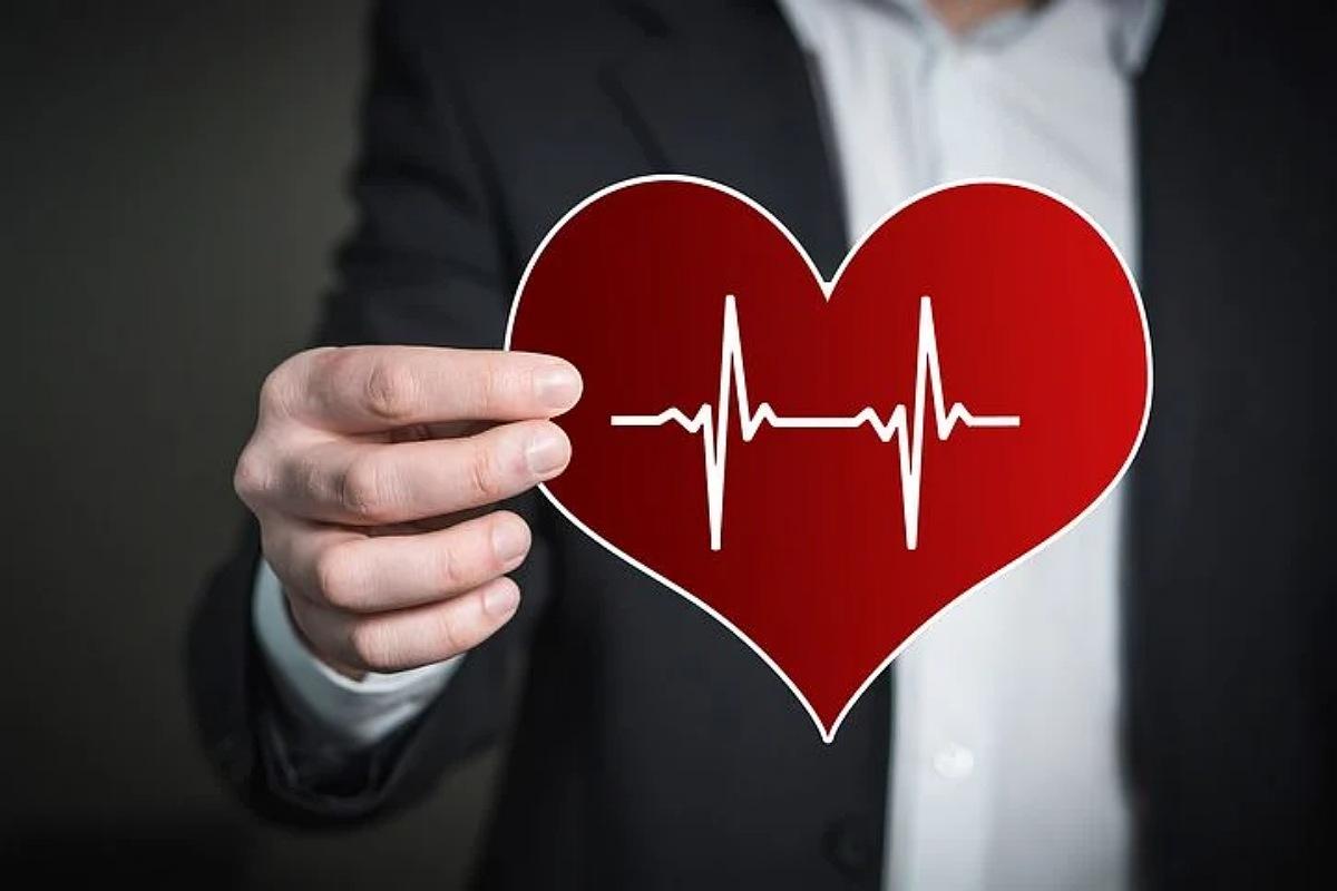 نصائح للحفاظ علي صحة القلب