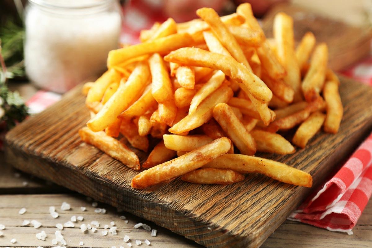 للحفاظ علي صحة القلب : ابتعد عن الأطعمة المقلية