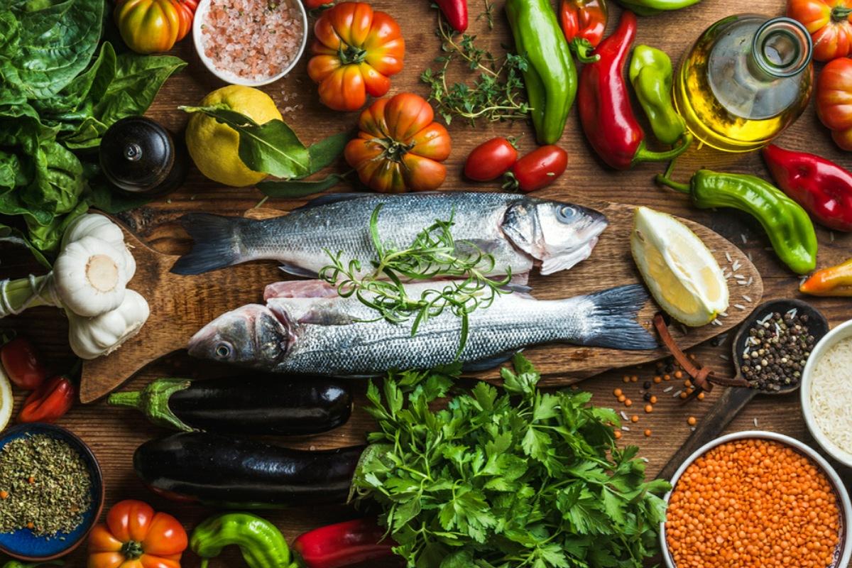 اتبع نظاماً غذائياً غني بالدهون الصحية