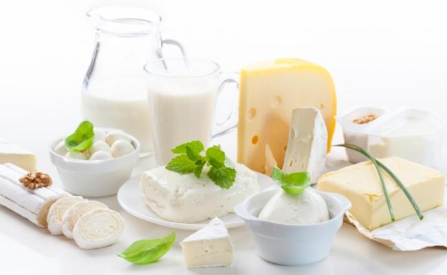 صناعة العديد من الأنواع المختلفة من الجبن