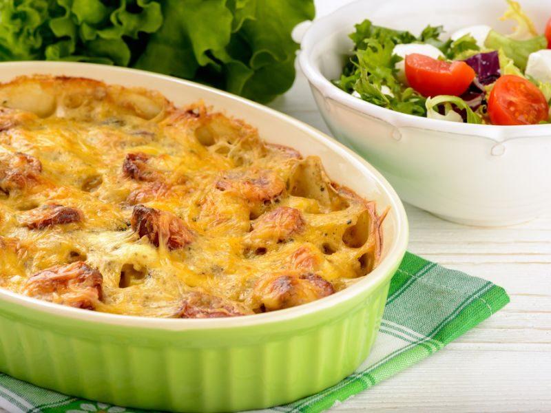 11 وصفة لطهي السجق