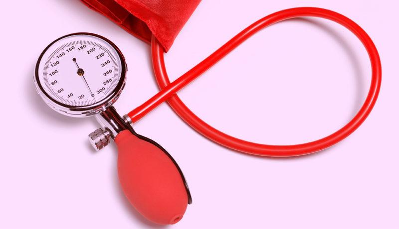 كيفية التحكم في مستويات ضغط الدم