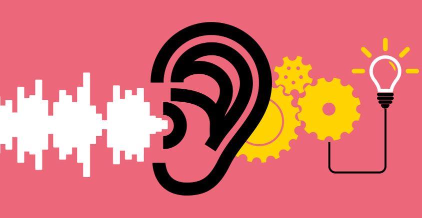 طرق تنمية مهارة الاستماع