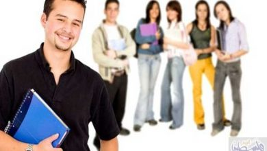 طلبة الجامعات
