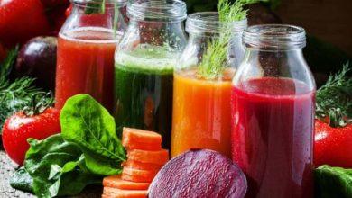 Photo of ٦ مشروبات مفيدة للجسم و الرجيم