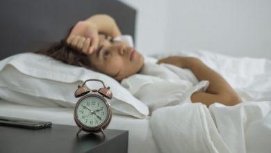 Photo of علاجات طبيعية للأرق : إليك 5 طرق تخلصك من الأرق