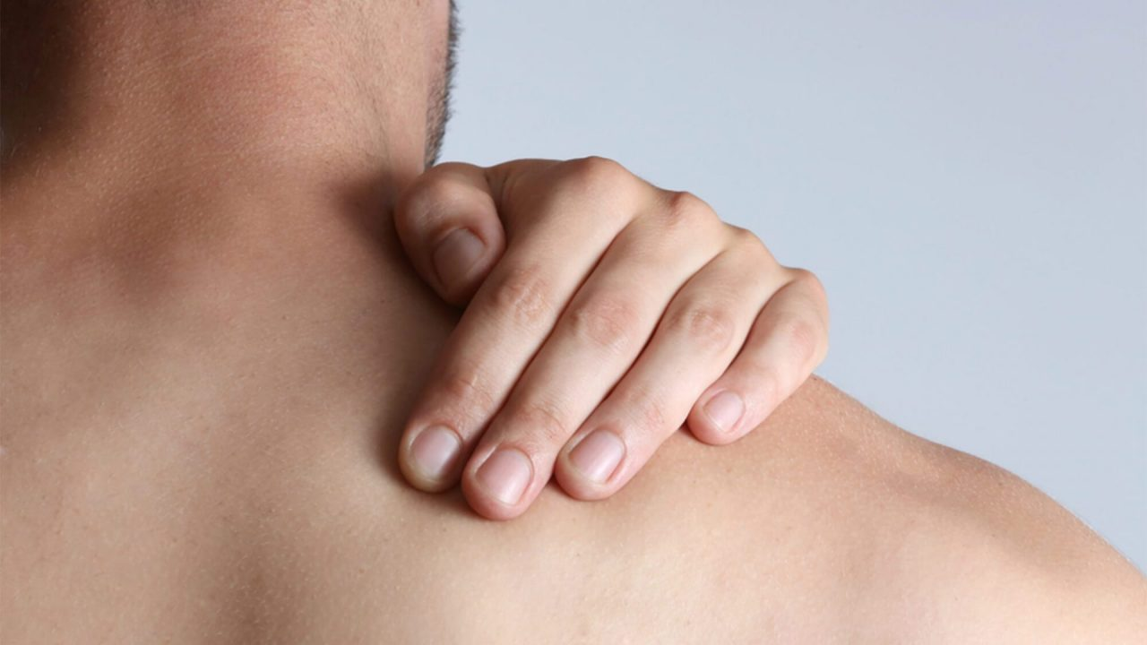 علاج تشنجات العضلات
