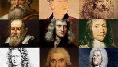 Photo of علماء غيروا العالم بإخترعتهم و إنجازاتهم العلمية