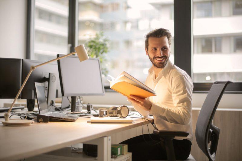 عملك أكثر متعة