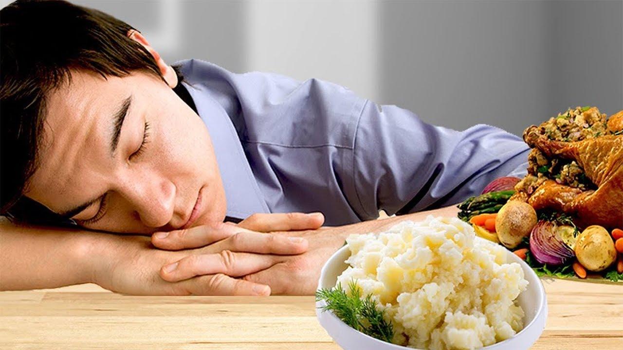 غيبوبة الطعام