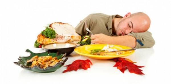 أنواع الأغذية إلى زيادة حدوث غيبوبة