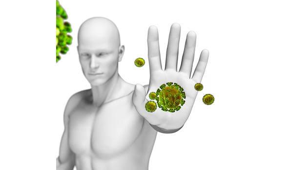 فوائد فاكهة اللونجان  : تعمل علي تقوية جهاز المناعة