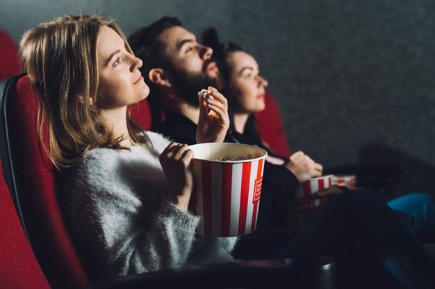 فوائد السينما
