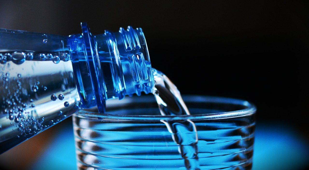 فوائد شرب المياه