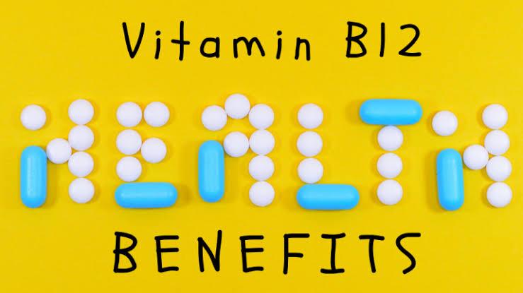 فوائد فيتامين ب ١٢