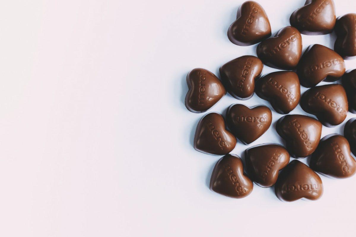 فوائد الشوكولاتة لكبار السن