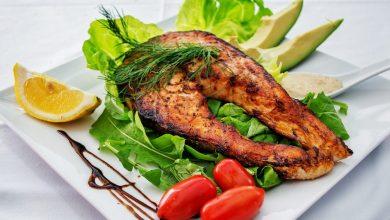 Photo of فوائد تناول السمك : ١٥ فائدة للسمك للأطفال ، العقل و العينين