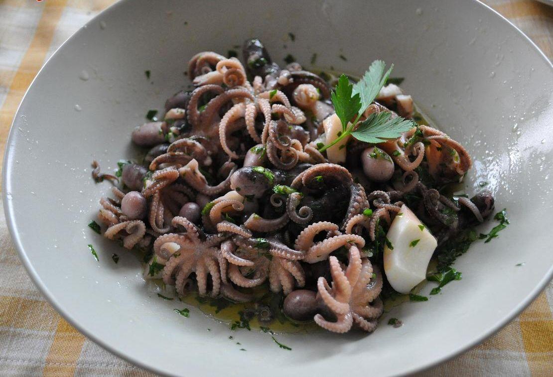 فولبتي يعد من أشهر الأطعمة الإيطالية