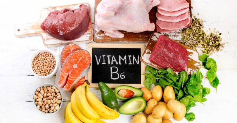 فيتامين ب ٦ فوائد و أعراض نقص فيتامين ب ٦ مقالات منصة القارئ العربى
