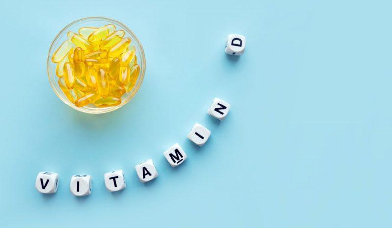 فيتامين D
