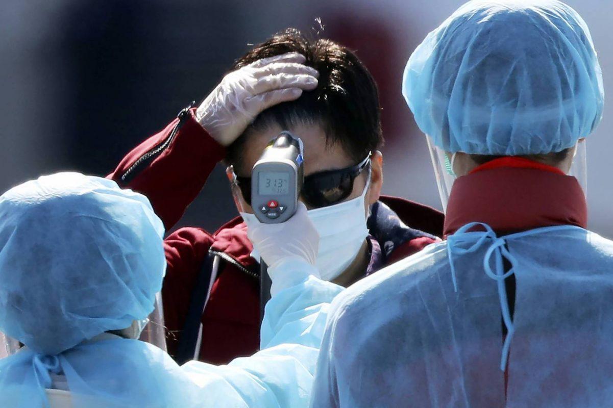 فيروس الكورونا من أشهر الأوبئة فتكًا بالبشرية