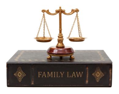 تأثيرات الطلاق علي الأطفال