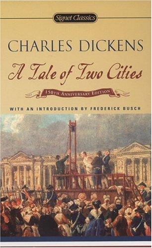 أشهر روايات تشالز ديكنز