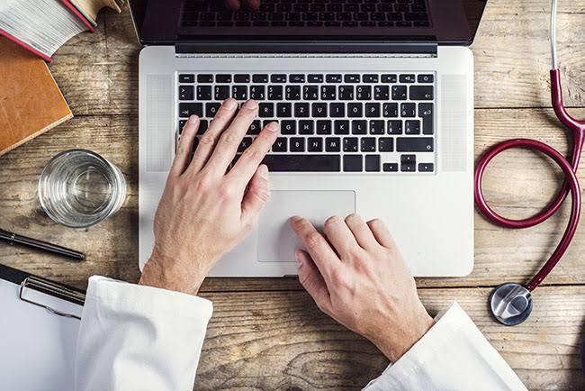 كتابة المحتوى الطبي