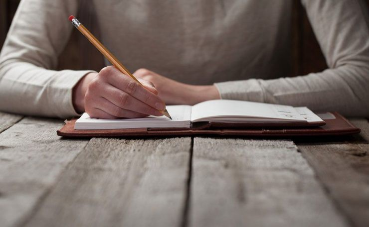 كيفية كتابة مقال وصفي