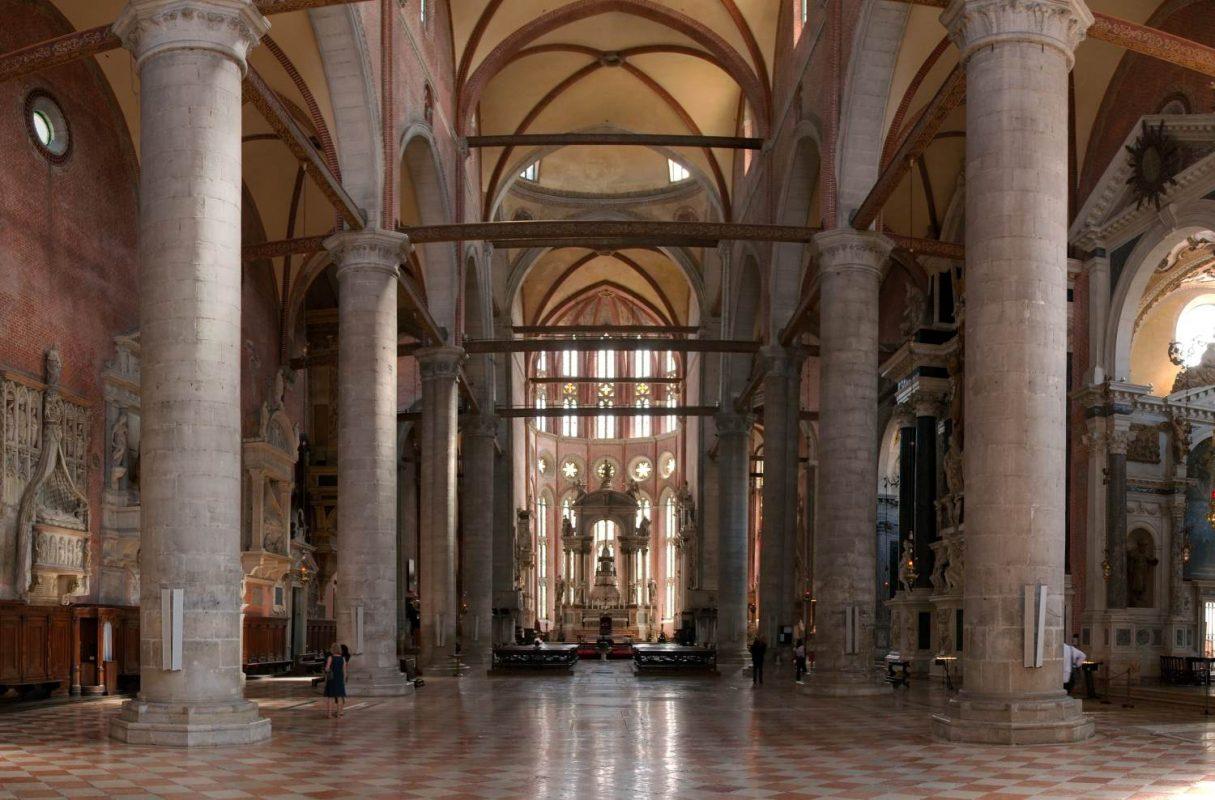 كنيسة القديسين جون وبولس