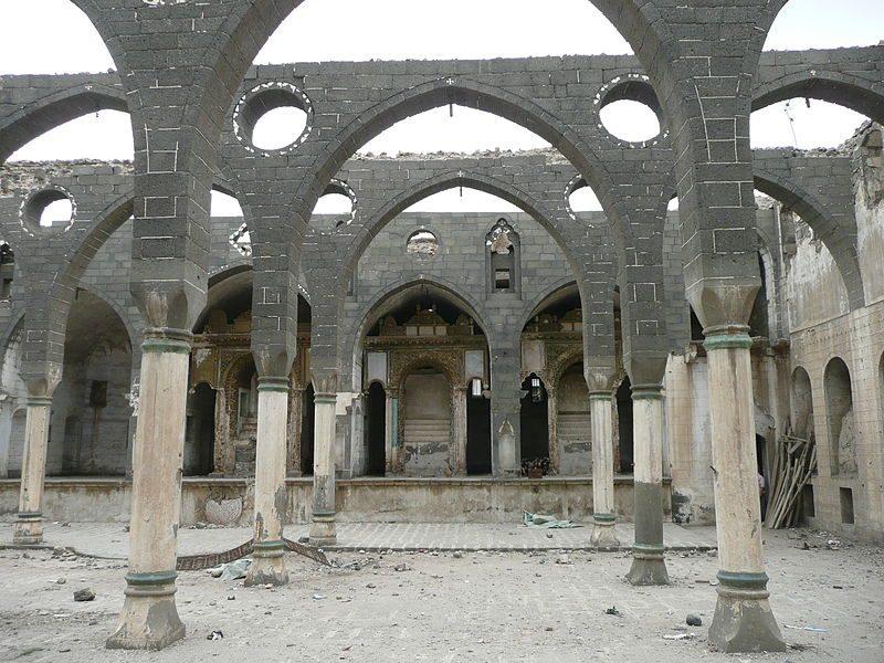 كنيسة سورب جيراجوس