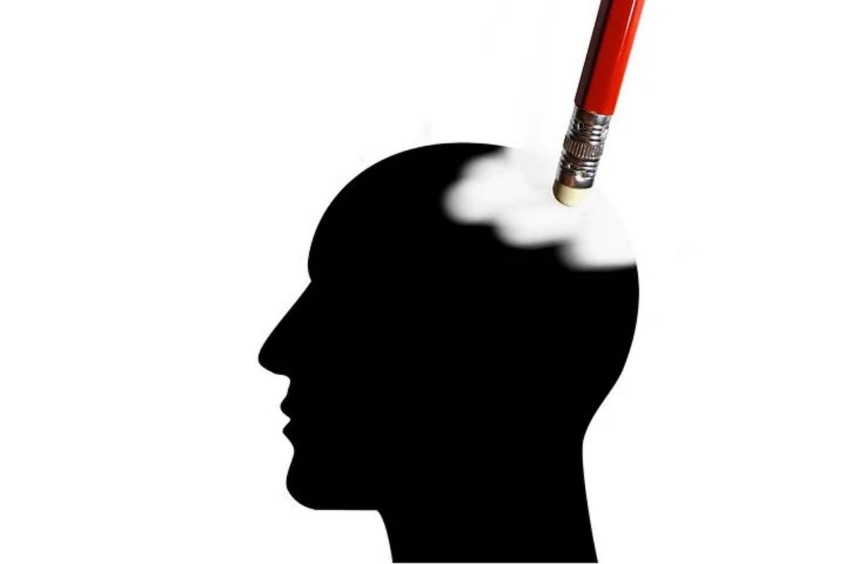 قد تعاني من فقدان الذاكرة على المدى القصير