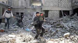 كورونا أم بشار الأسد